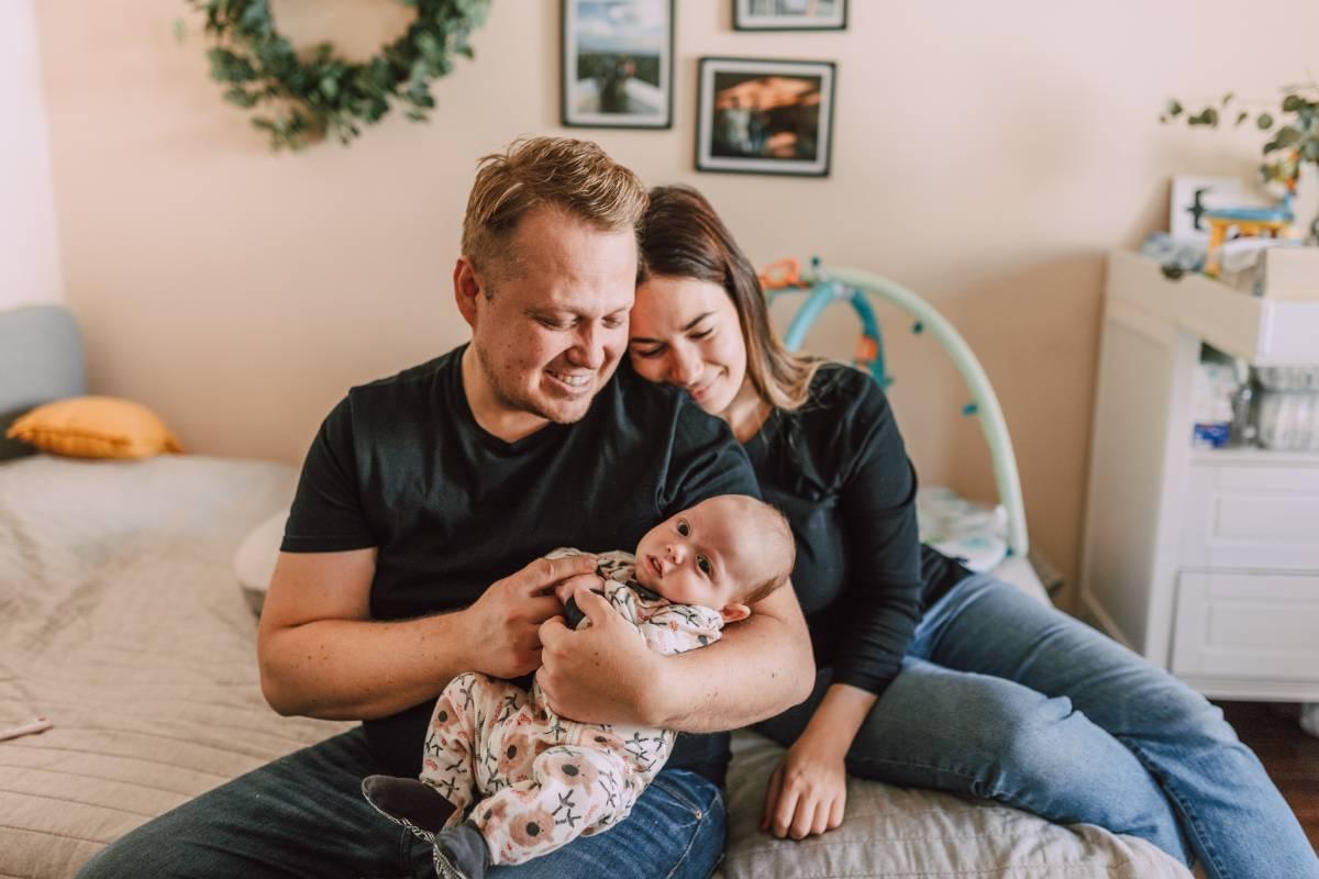 wymiar urlopu macierzyńskiego